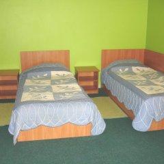 Гостиница Сахалин Стандартный номер 2 отдельными кровати