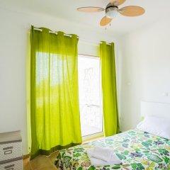 Отель Maresi Homes Ситония сейф в номере