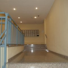 Отель Village Atocha Apartments Испания, Мадрид - отзывы, цены и фото номеров - забронировать отель Village Atocha Apartments онлайн интерьер отеля