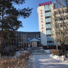 Гостиница Турист Казахстан, Караганда - отзывы, цены и фото номеров - забронировать гостиницу Турист онлайн