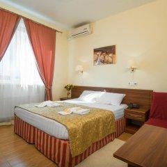 Отель Атлас Краснодар комната для гостей фото 4