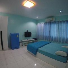 Отель Best Rent a Room Номер Делюкс разные типы кроватей фото 6
