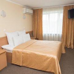 Гостиница Воздушная Гавань 2* Стандартный номер с двуспальной кроватью фото 4