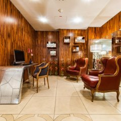 The Ring Vienna's Casual Luxury Hotel спа