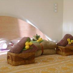 Апартаменты Lux Class Апартаменты с различными типами кроватей фото 3
