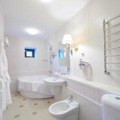 Гостиница Виктория На Замковой Минск ванная фото 2