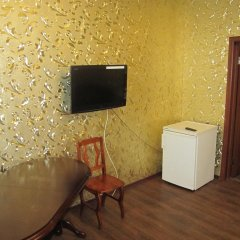 Гостиница Отельный Комплекс Ягуар 2* Люкс разные типы кроватей фото 14