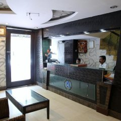 Отель Ananda Delhi Индия, Нью-Дели - отзывы, цены и фото номеров - забронировать отель Ananda Delhi онлайн интерьер отеля фото 2