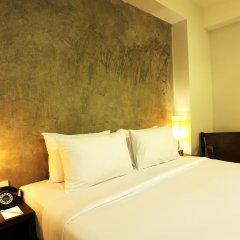 The Album Hotel 3* Стандартный номер с двуспальной кроватью фото 6