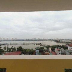 Quang Ba Trade Union Hotel балкон