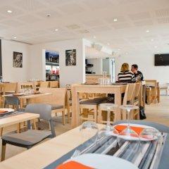 Отель Restaurant Santiago Франция, Хендее - отзывы, цены и фото номеров - забронировать отель Restaurant Santiago онлайн питание фото 2