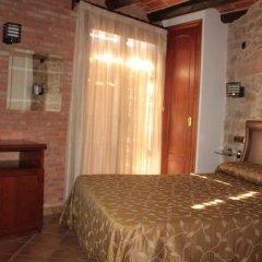 Hotel El Castell 4* Стандартный номер