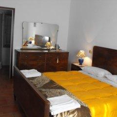 Отель Agriturismo Cà Rossano Стандартный номер фото 4