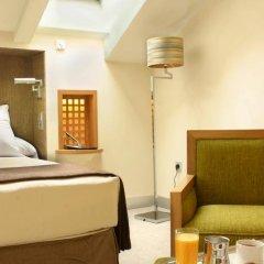Hotel Villa Oniria 4* Улучшенный номер с различными типами кроватей фото 6