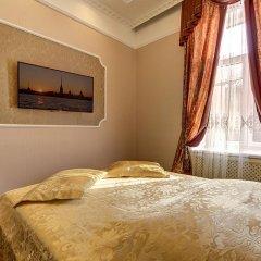 Мини-Отель Beletage 4* Номер Комфорт с различными типами кроватей фото 29