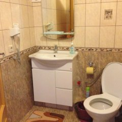 Гостиница Жемчужина в Анапе 10 отзывов об отеле, цены и фото номеров - забронировать гостиницу Жемчужина онлайн Анапа ванная