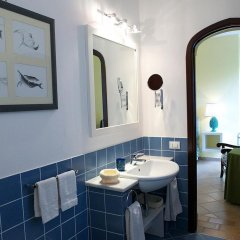 Отель B&B La Pomelia Агридженто ванная фото 2