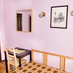 U Maksima Mini Hotel комната для гостей фото 5
