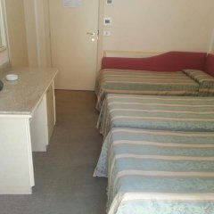 Hotel Ariminum 4* Стандартный номер с различными типами кроватей фото 5