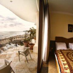 Отель Dharma Beach 3* Стандартный номер с различными типами кроватей фото 13