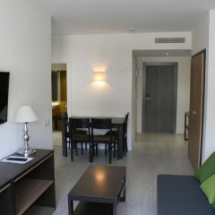 Apart-Hotel Serrano Recoletos 3* Полулюкс фото 6