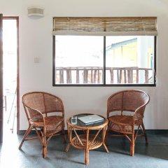 Отель Bedspace Unawatuna балкон фото 2