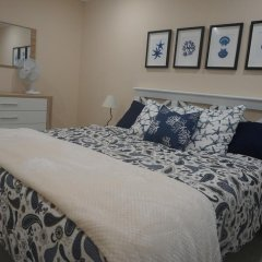 Отель Surf Beach_Santa Barbara Secret Gardens комната для гостей фото 2
