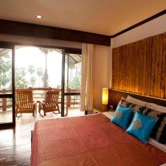 Отель Tanaosri Resort 3* Полулюкс с различными типами кроватей фото 6