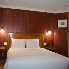 Отель The Architect 2* Стандартный номер с различными типами кроватей