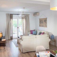 Отель Charming Country House Torremolinos Торремолинос комната для гостей фото 2