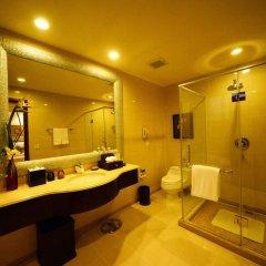 Hengshan Picardie Hotel ванная