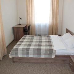 Гостиница Электрон 3* Улучшенный номер с различными типами кроватей фото 5