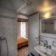 Zina Hotel Apartments 3* Улучшенные апартаменты с различными типами кроватей фото 8