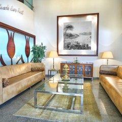 Feronya Hotel интерьер отеля фото 3