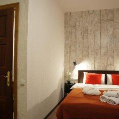 LiKi LOFT HOTEL 3* Улучшенный номер с различными типами кроватей фото 22