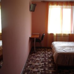 Мини-Отель Гостинный Двор Визит Стандартный номер с разными типами кроватей