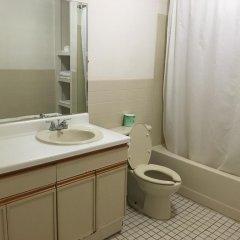 Tamuning Plaza Hotel 2* Стандартный семейный номер с двуспальной кроватью фото 5