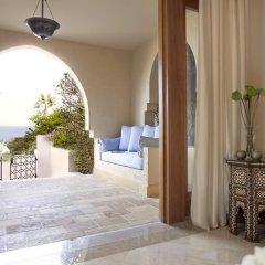 """Отель """"Luxury Villa in Four Seasons Resort, Sharm El Sheikh 4* Номер Делюкс с 2 отдельными кроватями фото 3"""