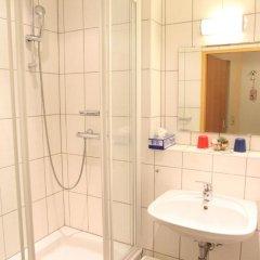 Отель Pension Tennisweber ванная