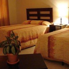 Plaza Magdalena Hotel 3* Стандартный номер с различными типами кроватей