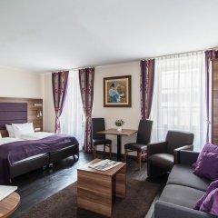 BATU Apart Hotel 3* Апартаменты с различными типами кроватей фото 13