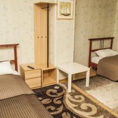 Мини-отель Бескудниково Стандартный номер с различными типами кроватей фото 2