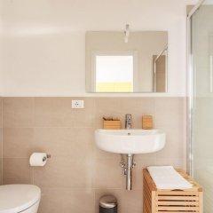 Отель Canonica Apartments Италия, Болонья - отзывы, цены и фото номеров - забронировать отель Canonica Apartments онлайн ванная
