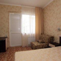 Гостевой дом Уют 2* Стандартный номер с различными типами кроватей фото 3