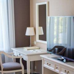 Гостиница Палас Дель Мар 5* Люкс с двуспальной кроватью фото 6