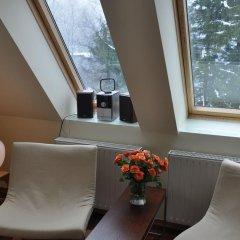 Отель Willa Marma B&B 3* Апартаменты с различными типами кроватей фото 2