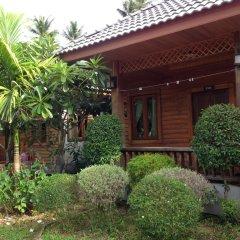 Отель Khum Laanta Resort Ланта фото 11