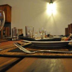 Отель Tissakumbura Holiday Home питание фото 2
