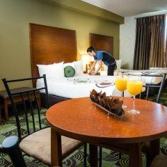 Отель Deerfoot Inn & Casino Канада, Калгари - отзывы, цены и фото номеров - забронировать отель Deerfoot Inn & Casino онлайн в номере