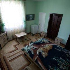 Гостевой дом Вилари 3* Стандартный номер разные типы кроватей (общая ванная комната) фото 10